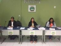 Câmara municipal de Nazária aprova seis projetos de lei que ampliam a proteção ao meio ambiente.