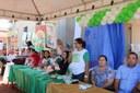 Primeira Feira Municipal da Agricultura Familiar movimenta a economia em Nazária.