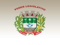 Vereadores se reúnem para tratar de assuntos administrativos da Câmara Municipal de Nazária
