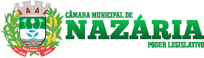 Camara Municipal de Nazária